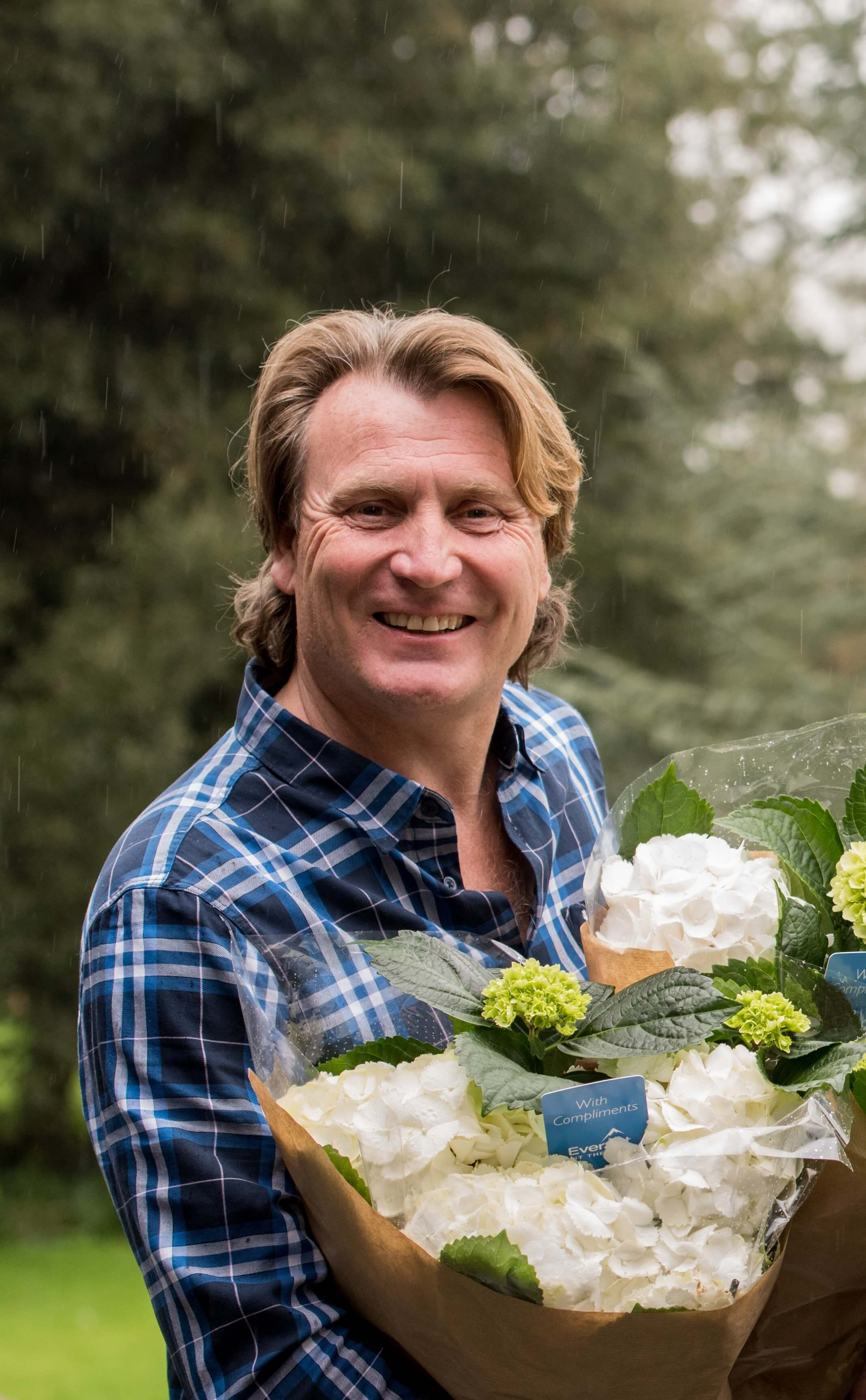 WI Spring Planting Tips by David Domoney