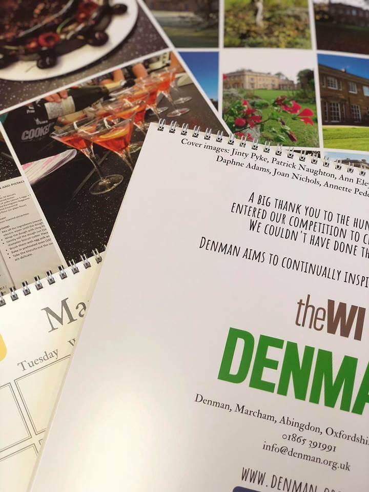 The Denman Calendar Has Arrived!
