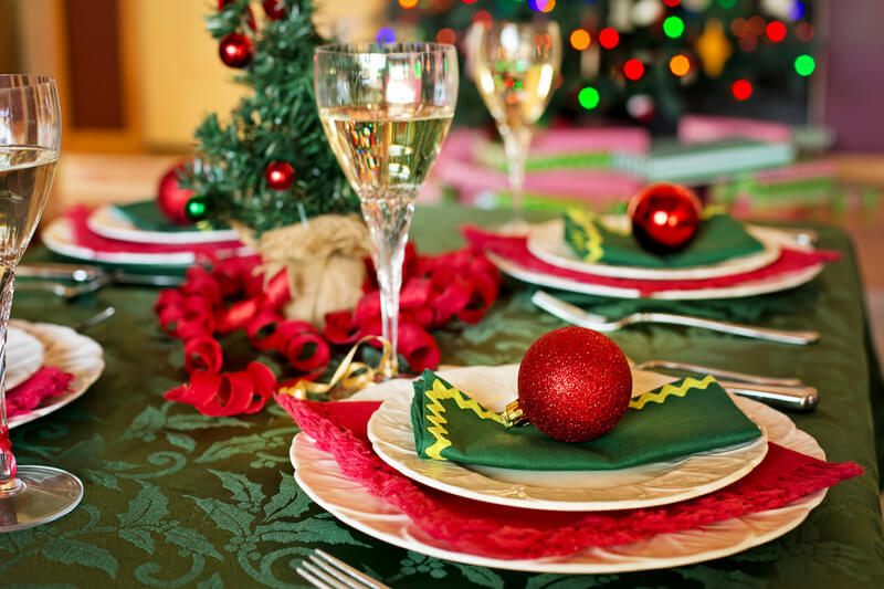 Christmas Lunches at Denman 2019