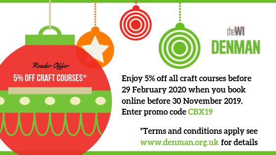 Save 5% with Crafts Beautiful this Winter
