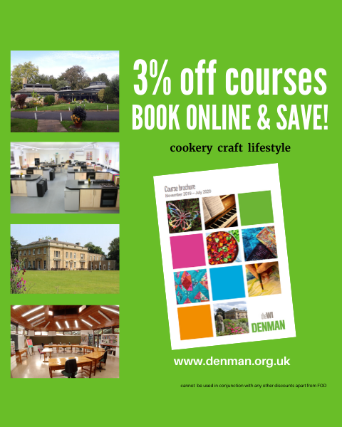 Save 3% When Booking Online